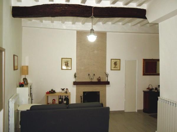 Appartamento via Perugia