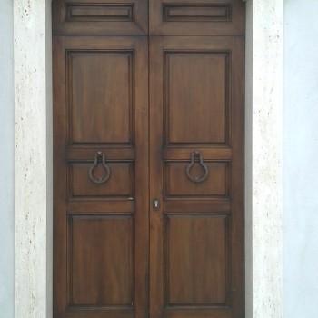 portone-blindato-legno-massello-anticato